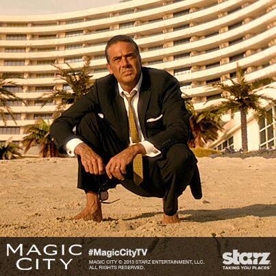 magic city starz - photo #21