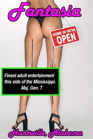 Huntsville Al Strip Clubs