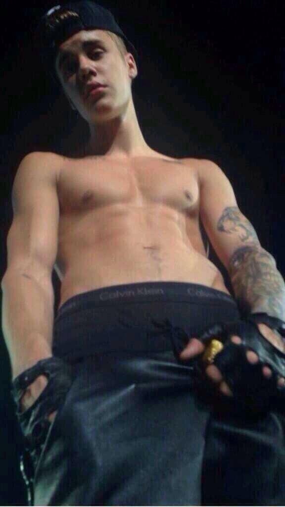 Justin Bieber blowjob