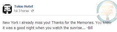 [11.08.2013] Bill posta no Twitter/Facebook BRZCMAQCAAIn64z