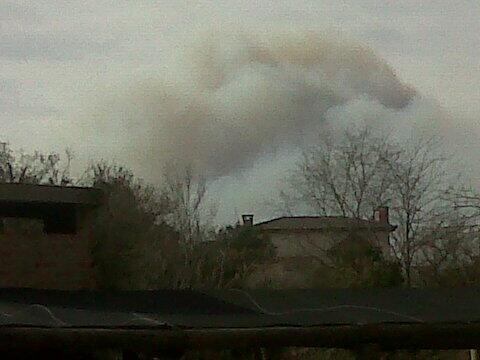 Incendio en Villa Carlos Paz. Se acerca a Cuesta Blanca y zonas aledañas pic.twitter.com/PmHry7DIoc