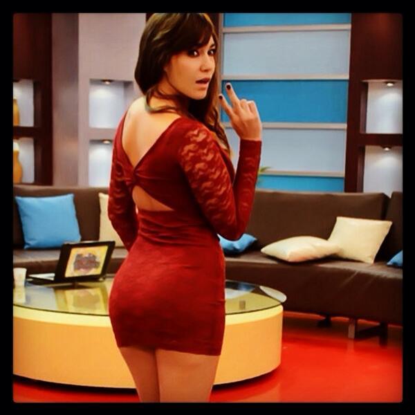 Tilsa Lozano 2013