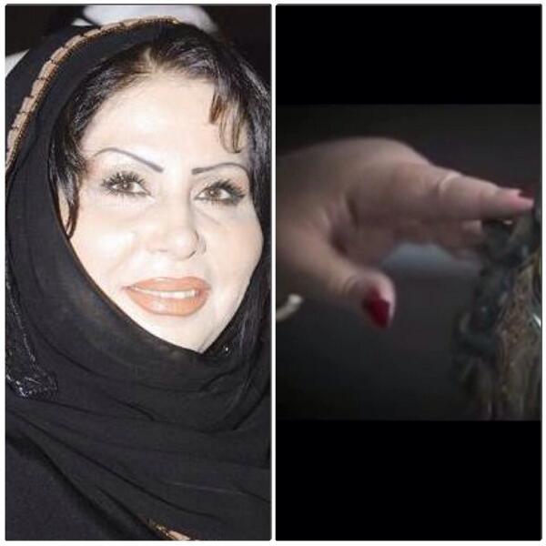 ساره بنت عبدالعزيز A Twitter صورة تستحق التأمل اصابع الفنانه ليلى سلمان Http T Co Yeuetaztrz