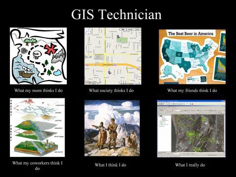 All things mapping on twitter what people think a gis for Gis for landscape architects