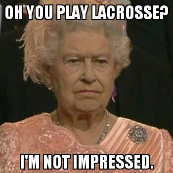 from Anderson gay lacrosse