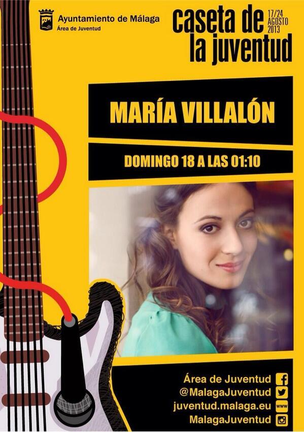 Gira 2012/2013/2014 >> Historias de una Cantonta [FIN DE GIRA] - Página 12 BRfvRciCAAAmuIy