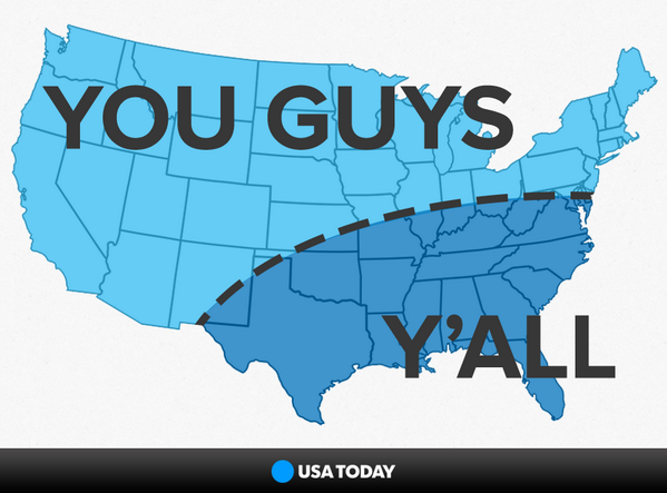 """AARP on Twitter: """"Great infographic from @USAToday: You Guys v. Y ..."""