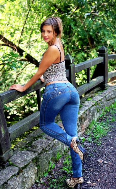 Asses great women with How to