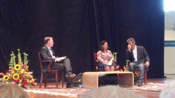 Thumbnail for Today at Chautauqua | Wednesday, Aug. 14, 2013