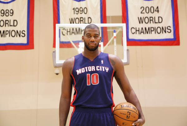 new product 7b2b1 90a09 Detroit Pistons on Twitter: