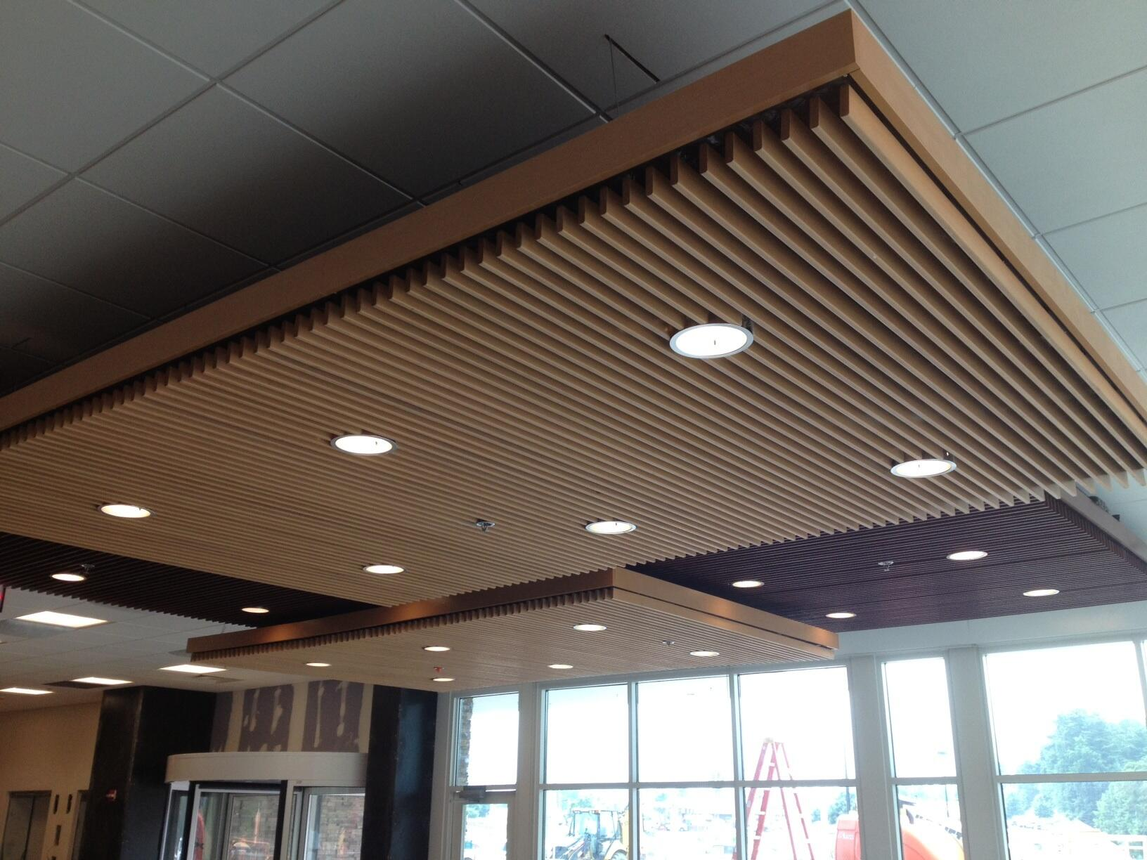 Armstrong CIS on Twitter: u0026quot;Check out this WoodWorks Grille cloud install http://t.co/plmyzLmWvru0026quot;