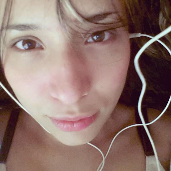 Luisa Fernanda W on Twitter \u0026quot;Yo soy fea y que y queee! A si soy sin filtros sin maquillaje! http//t.co/IR9YMRQpeR\u0026quot;