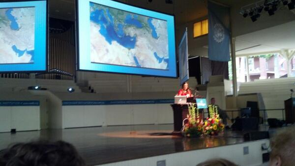 Thumbnail for Today at Chautauqua | Thursday, Aug. 15, 2013
