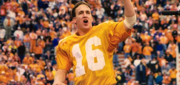 wholesale dealer b87e1 c3845 Tennessee Football on Twitter:
