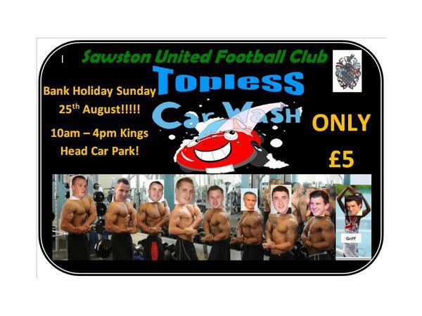 PATTI: Fc topless boxing