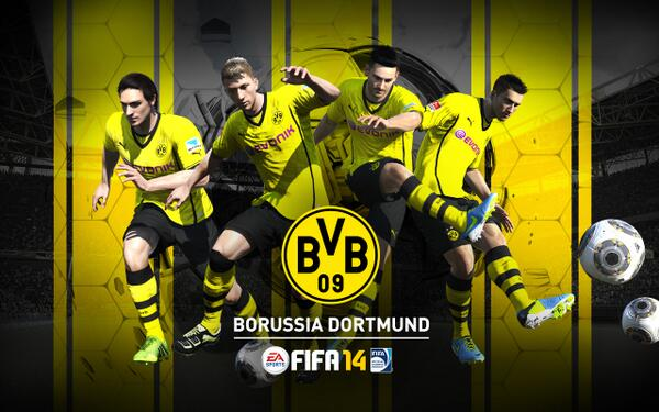 Ea sports fifa on twitter our partnership with borussia dortmund ea sports fifa on twitter our partnership with borussia dortmund bvb has been extended for fifa14 details wallpaper httpt0j2wjgv4pd voltagebd Gallery