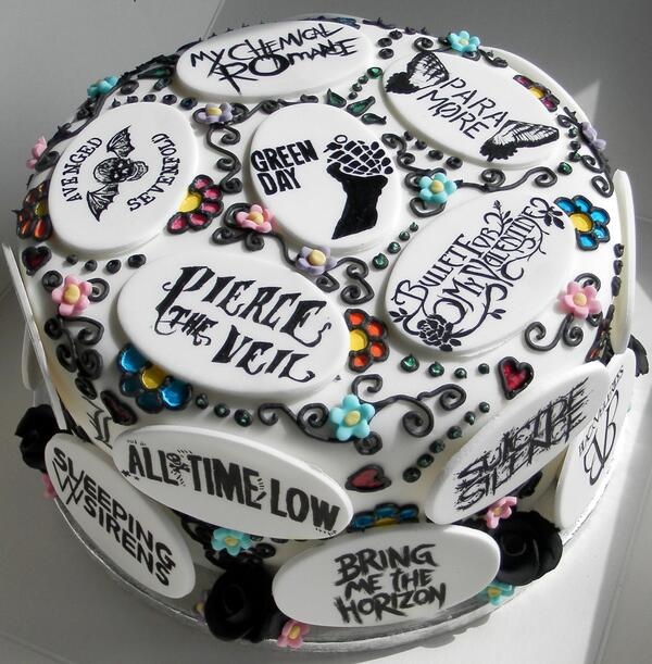 Cake Designs For 14 Year Old Boy : Barbs Cakes on Twitter: