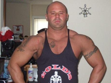 Photo of Jared Remy, taken in 2009 from Facebook after he was fired by Red Sox b.globe.com/16TUt1z pic.twitter.com/axtblGtlOp
