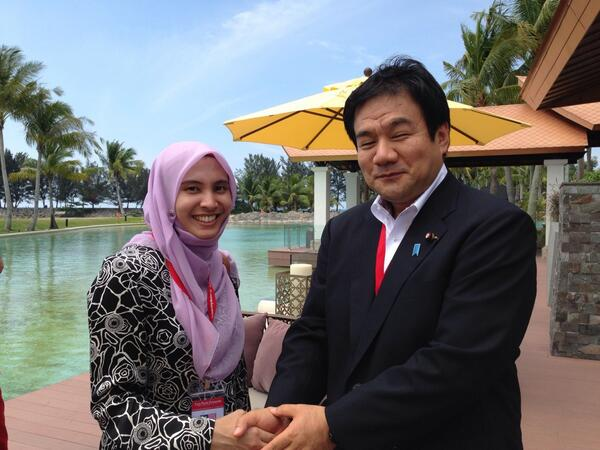 Category:マレーシアの政治家 (p...