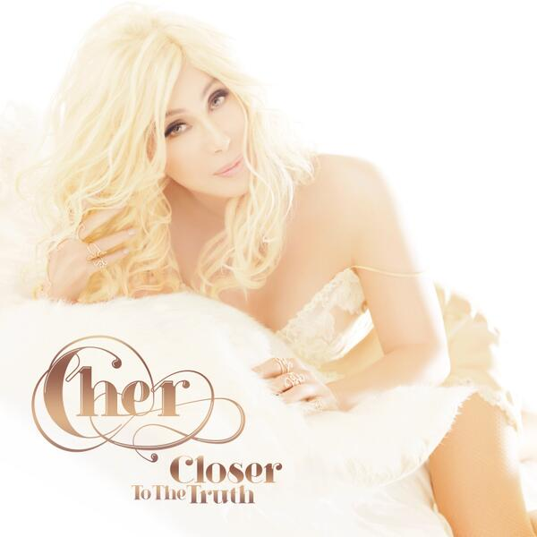 Cher's 'Closer To The Truth' Cover: Singer Unveils Sensual Artwork For New Album