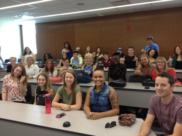 Welcome BPR Class of 2017! #humberpr http://twitter.com/andreatavchar/status/373111702704771072/photo/1