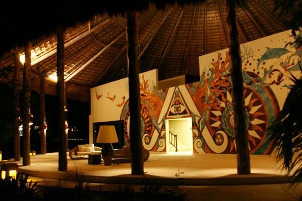 XIXIM Unique Mayan Hotel (Merida Yucatan Messico)