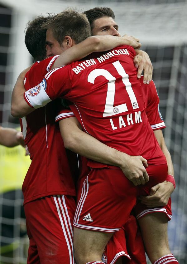 #Lahm Latest News Trends Updates Images - footy_bum_bot
