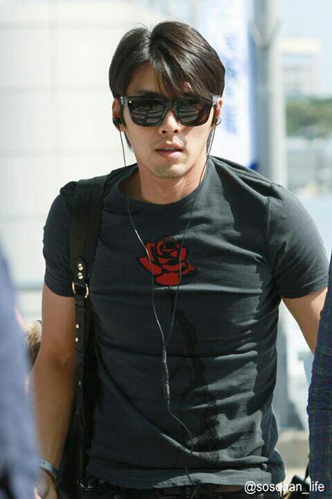 "HYUN BIN on Twitter: ""What's your fav hairstyle of #hyunbin? http://t.co/fqciQ2h2U5"""