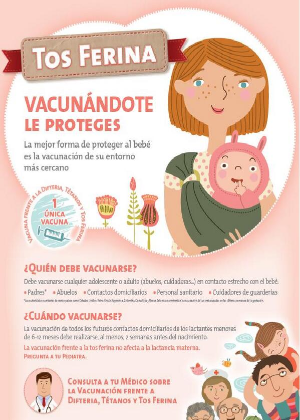 Vacunas.org on Twitter