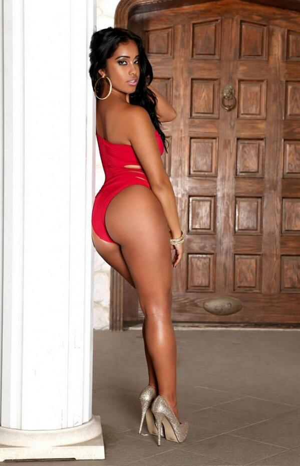 Sexy Latino Bitches