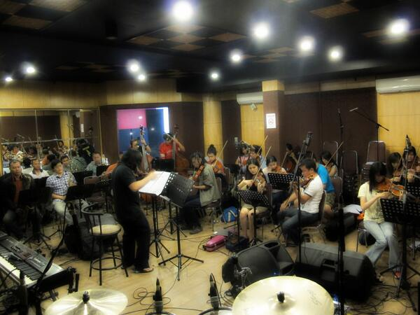 Media Tweets By Practice Room Studio Practiceroomstd