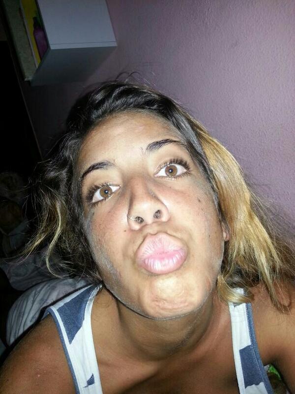 Gbkr På Twitter Amaia Salamanca Desnuda La Unica Foto Real