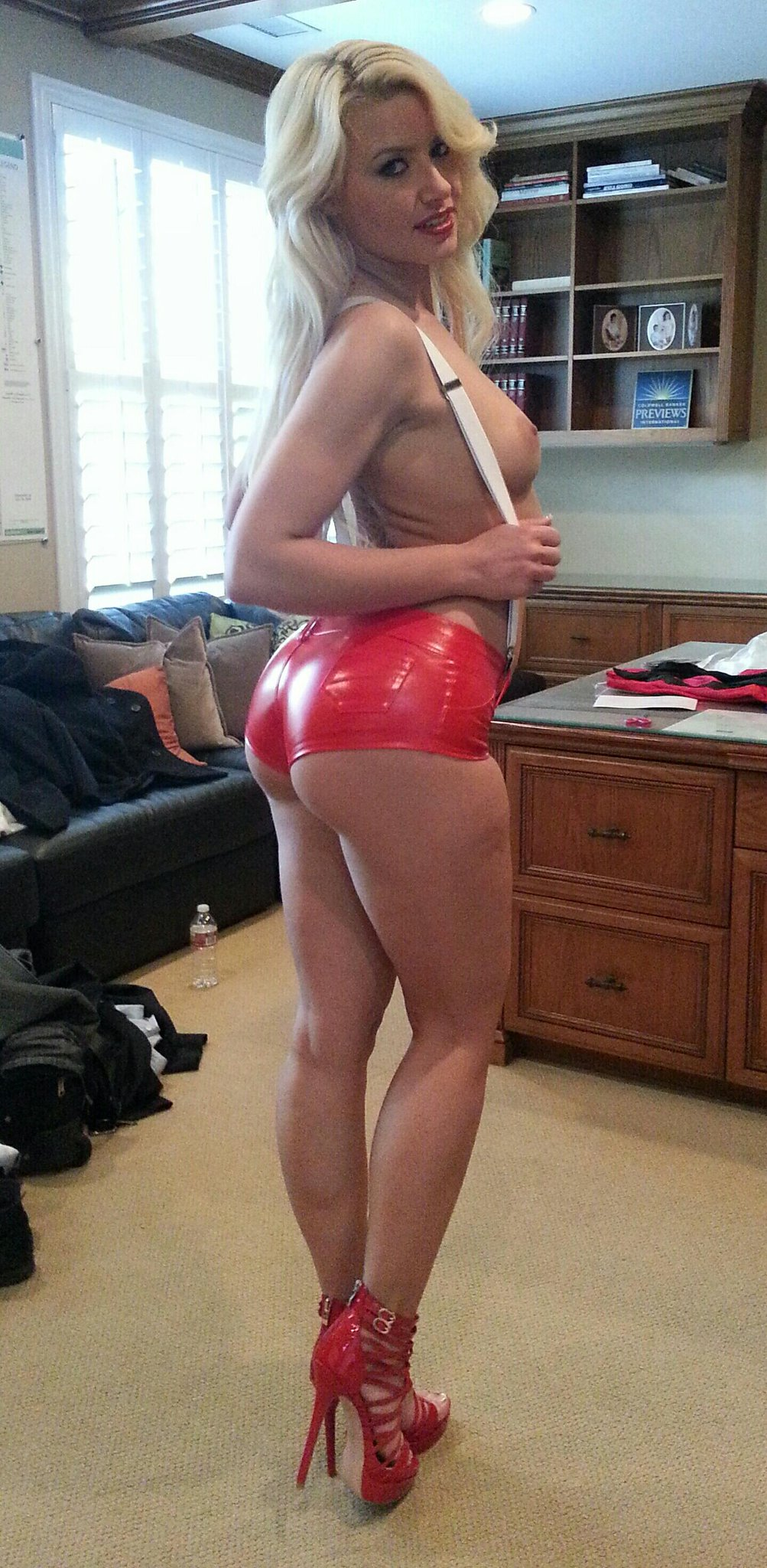 pawg - phat ass white girls - - page 328