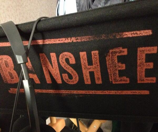 sprint to the finish #banshee #burton @Cinemax http://twitter.com/mattyrauch/status/369540915330707456/photo/1