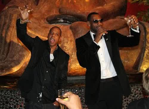 Jay Z no inicio su concierto en miami hasta que Lebron James estuviera presente. pic.twitter.com/B8PSavwdt1