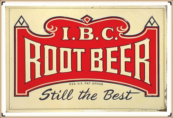 ROOT BEER IN THE HOOOOOUSE! @IBCROOTBEER1919 Woo! http://t.co/OLC7112Mz3