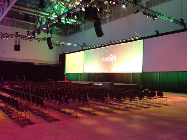 And to think this is the overflow room at #Inbound13 http://t.co/gqTX8MDwqM
