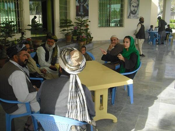 Tribal elders in Kandahar express anger and outrage over massacre of 16 afghan civilians in panjwai #Bales http://t.co/fQKplGO7PU