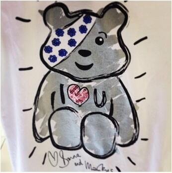 Please please please support our Donna&Markus #childreninneed tshirt avail @Debenhams. @donnaair @BBCCiN http://t.co/c2uXOCDhkV