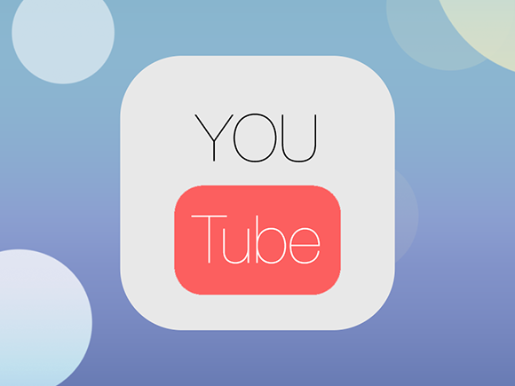 Apps Icons Png Icon Flat Youtube App