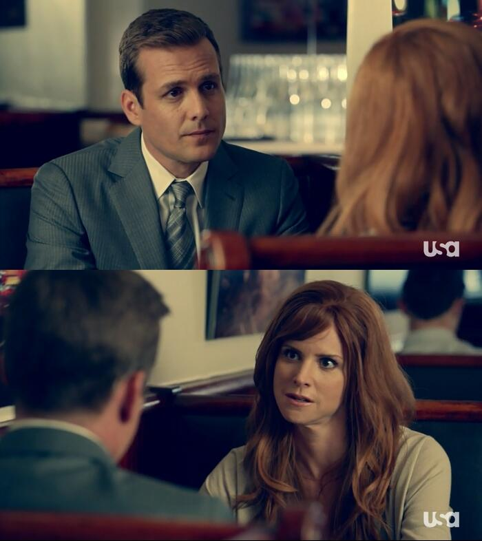 analyzing harvey specter The jews in 'suits' january 24, 2013  and yes, harvey specter, the senior partner and legal legend he serves, knows it  intelligent analysis, and a jewish voice you can trust on news.