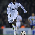 Image for the Tweet beginning: Emmanuel Adebayor(Togo)2011
