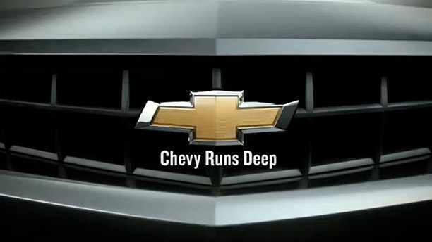 Chevy runs deep? Whaaa?! O_o http://t.co/a8WsRTVNa4