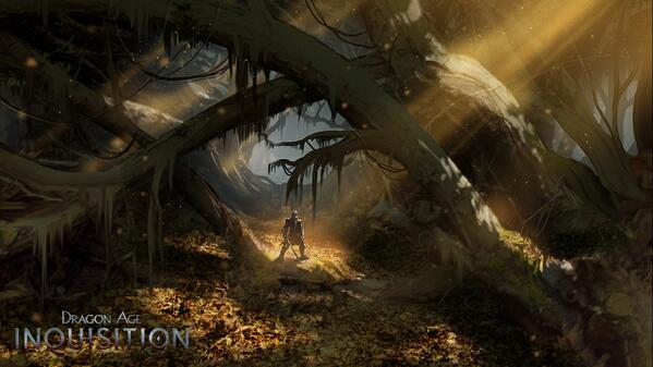 Seek the light, for the wicked take root in the darkest corners. #DAI http://t.co/I5Ux84IRcZ