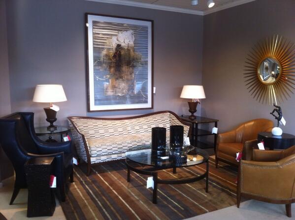 Contemporary Furniture Swaim Inc Eca
