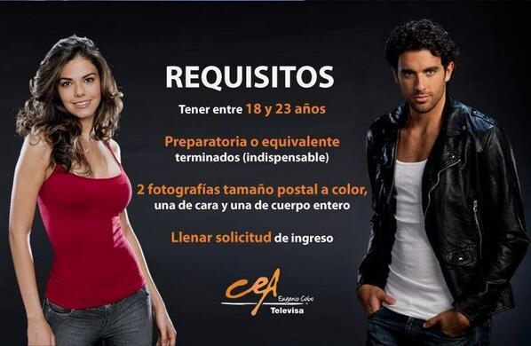 CEA Televisa בטוויטר:
