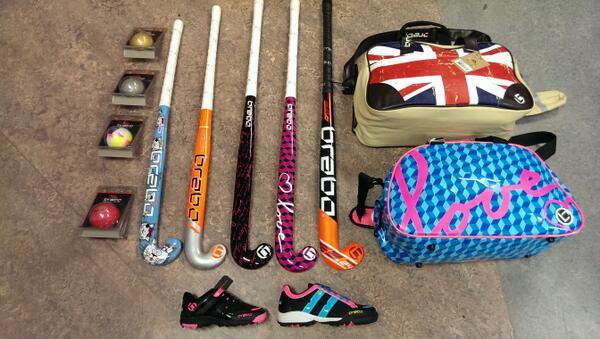 hockey spullen