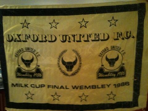 #oufc milk cup flag found. COYY http://twitter.com/TimWalkerOUFC/status/370973875254751232/photo/1