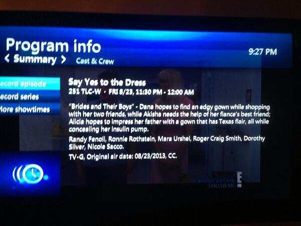 "Dana Alexa on Twitter: ""Tonight is the night! My episode of Say ..."