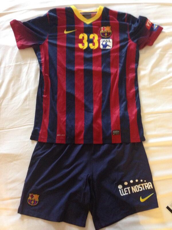La camiseta de Karabatic en el Barcelona BSXiTPlIcAAo-pc